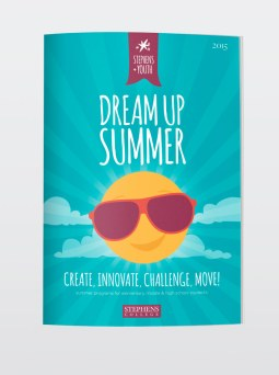 DreamUpSummer_cover