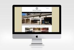 Dwayne-Browning-Website