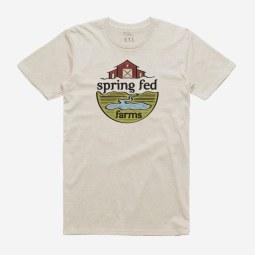 Tee_SpringFedFarms